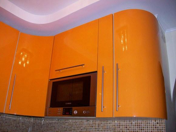 Pro100 дизайн кухни