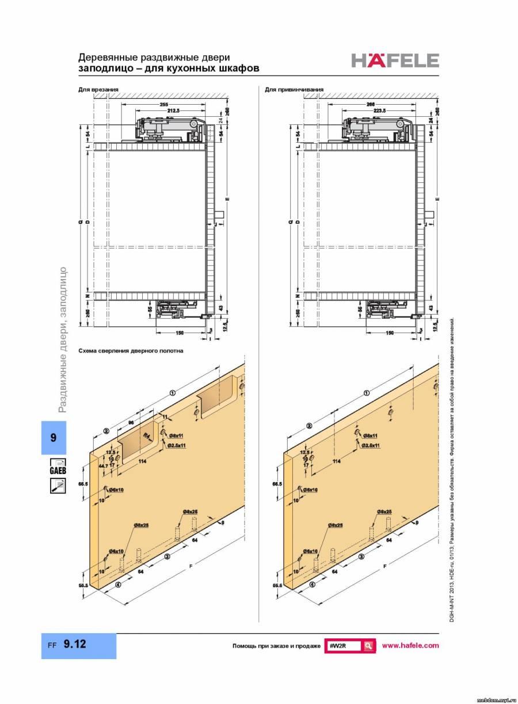 Схема сборки кухонных шкафов фото 168